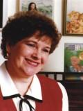 Phyllis Reynolds Naylor profil resmi