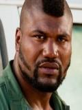 Quinton 'Rampage' Jackson