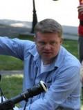Richard Boddington profil resmi
