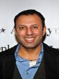 Rizwan Manji profil resmi