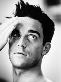 Robbie Williams profil resmi