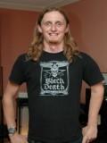Sam Dunn profil resmi