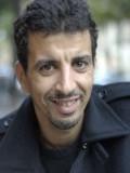 Samir Guesmi profil resmi