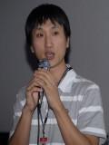Seok-woo Kim profil resmi