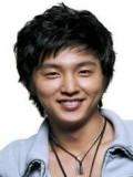 Shin Dong Wook profil resmi
