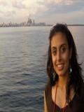 Sophiya Haque profil resmi