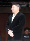 Stephen Schwartz profil resmi