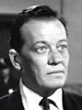 William Talman profil resmi
