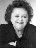 Zelda Rubinstein profil resmi