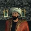 Fatih Sultan Mehmet Ve Iki Papaz Resimleri