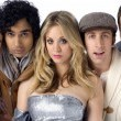 The Big Bang Theory Resimleri