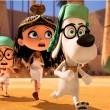 Bay Peabody ve Meraklı Sherman: Zamanda Yolculuk Resimleri