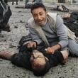 Death In Gaza Resimleri
