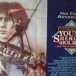 Genç Sherlock Holmes Resimleri