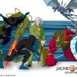 Jackie Chan Adventures Resimleri