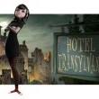 Otel Transilvanya Resimleri