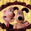 A Grand Day Out With Wallace And Gromit Resimleri