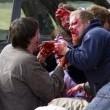 Humans Versus Zombies Resimleri