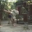 Kickboxer Resimleri