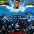 Piranha 3DD Resimleri