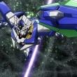 Mobile Suit Gundam 00 The Movie: A Wakening Of The Trailblazer Resimleri