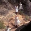 Hanging Rock'ta Piknik Resimleri