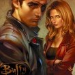Buffy The Vampire Slayer: Sezon 8 Motion Comic Resimleri