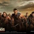 Spartacus: War of the Damned Resimleri