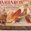Barbaros Hayrettin Paşa Resimleri