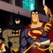 JLA Adventures: Trapped in Time Resimleri