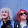 Cobain: Kahrolası Montaj Resimleri