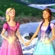 Barbie: Kristal Şato Resimleri