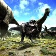 Dinozorlar: Patogonya Devleri Resimleri