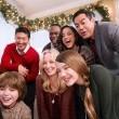 One Christmas Eve Resimleri