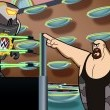 The Jetsons and WWE: Robo-WrestleMania! Resimleri