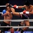 Muay Thai Chaiya Resimleri