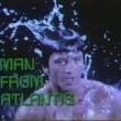 Atlantisten Gelen Adam Resimleri