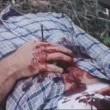 Çivili Silah Katliamı Resimleri