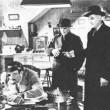 Sherlock Holmes And The Secret Weapon Resimleri