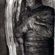 Mumya'nın Eli Resimleri