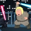 Family Guy: Something, Something, Something Dark Side Resimleri