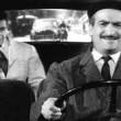 Taxi, Roulotte Et Corrida Resimleri