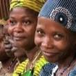 Yeabu's Homecoming: A Story From Sierra Leone Resimleri