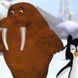 Piper Penguin And His Fantastic Flying Machines Resimleri