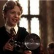 Harry Potter ve Sırlar Odası Resimleri