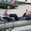 Göta Kanal 3 - Kanalkungens Hemlighet Resimleri