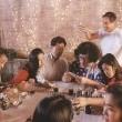 The Banquet Resimleri