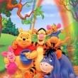 Winnie The Pooh & Christmas Too Resimleri