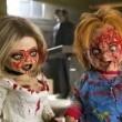 Chucky'nin Gelini Resimleri