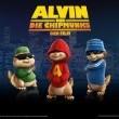 Alvin ve Sincaplar: Eğlence Adası Resimleri